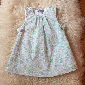 Jacadi Dresses - Jacadi Liberty Floral Dress